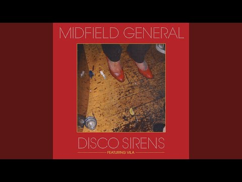 Disco Sirens (Club Mix)