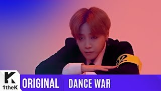 [DANCE WAR(댄스워)] Round 3: YELLOW 22 Fancam(YELLOW 22 직캠) UNMASKED ver.