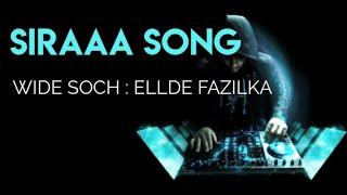 WIDE SOCH : ELLDE FAZILKA (Full Video) | Narka Da Papi | Latest Song 2018 Punjabi status videos