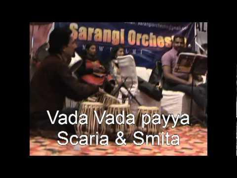 SARANGI ORCHESTRA  Vellaram Kunnileri & Vada Vada Payya