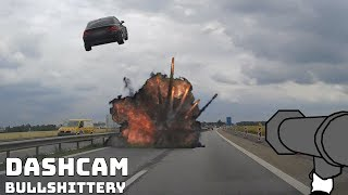 Daily Observations 137 [Dashcam Europe]