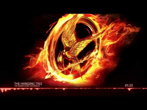 Hunger Games Mockingjay - The Hanging Tree | Epic Rock Cover