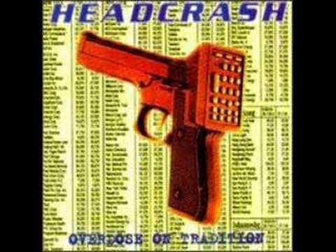 HeadCrash - Plugged In