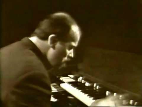 Wolfgang Dauner + Gert Dudek + Jean-Luc Ponty 1967 NDR – Sketch Up & Down´er