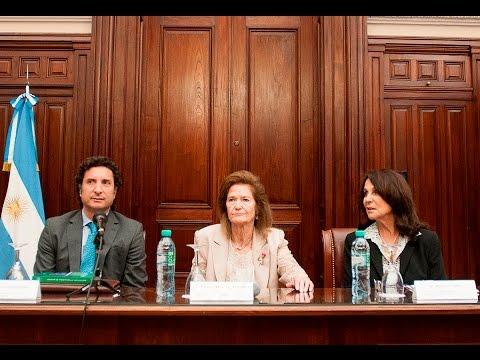 Jornadas en la Corte sobre Restitución Internacional de Niños (primera parte)
