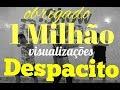 Despacito - Luis Fonsi ft. Daddy Yankee - Show Ritmos - Coreografia