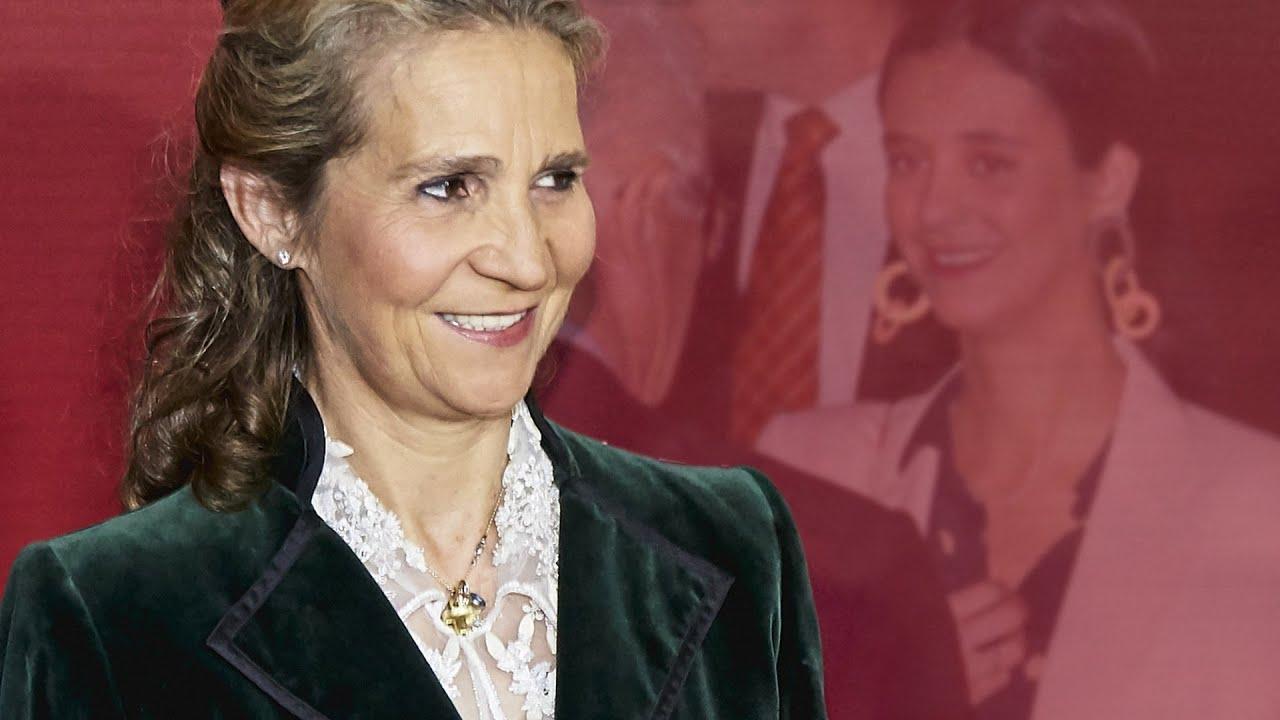 Spanien hochzeit prinzessin elena von Infantin Elena:
