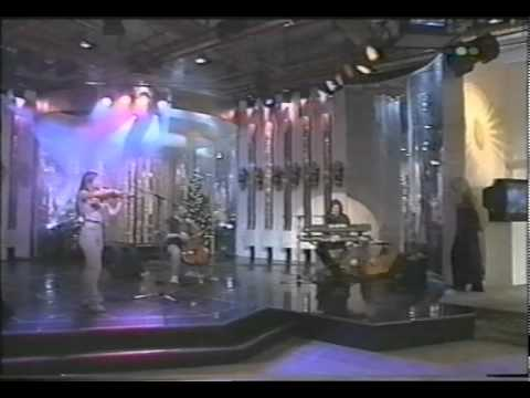 Charly Garcia   en Susana 95   Say no more