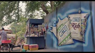 Metro Dairy | Bangla Amar Jege Othe | Rise With Metro