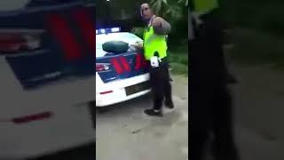 Angkut Lombok dari Kebun Ditilang Polisi