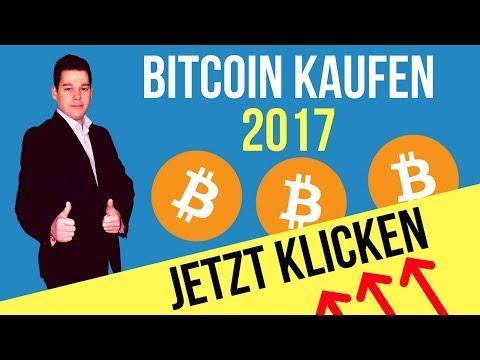 Bitcoin Kaufen Anleitung Deutsch 2017