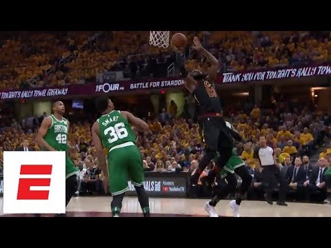 Best of the Cavaliers' Game 4 win over the Celtics | ESPN