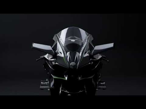 Top 5 Fastest Motorcycles in the World