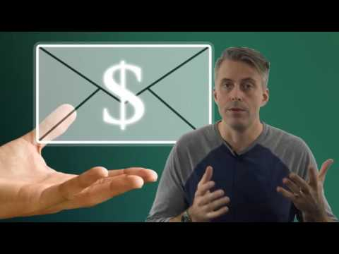 How To Make Money Using Just Your Email List