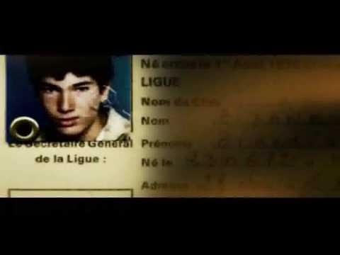 History of a Legend Zinedine Zidane ( Part1 )