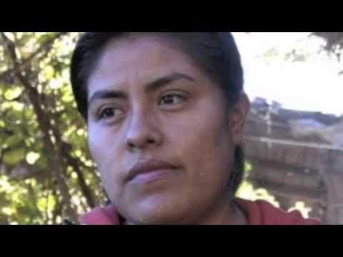 Un ejemplo de Ambición: Eufrosina Cruz Mendoza streaming vf