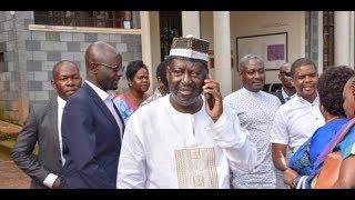Kenya news | Raila appointed AU High Representative for Infrastructure Development in Africa
