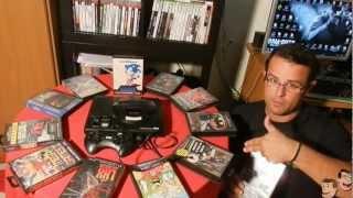 Jornada Retro l Sega MegaDrive
