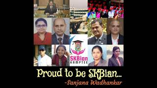 😎Proud to be SKBian...😎