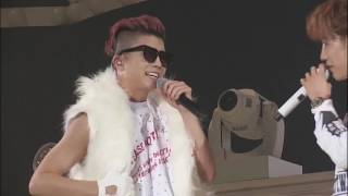 "JUN.K ""LOVE LETTER"" tour with Wooyoung+α"