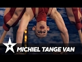 Mystiske Michiel forbløffer dommerne | Danmark Har Talent 2017 | Audition 2