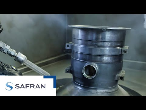 Maclean: an environmentally-friendly way of cleaning engine parts