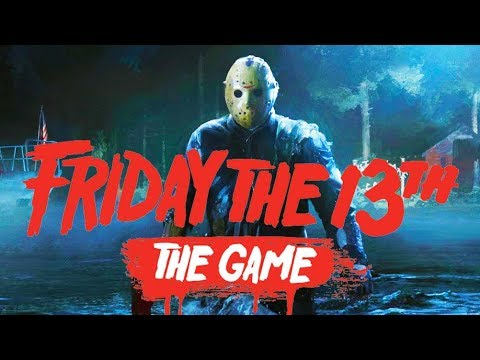 🔴 FRIDAY THE 13th GAME - EARLY ACCESS GAMEPLAY & SURVIVAL  🔪🔪🔪