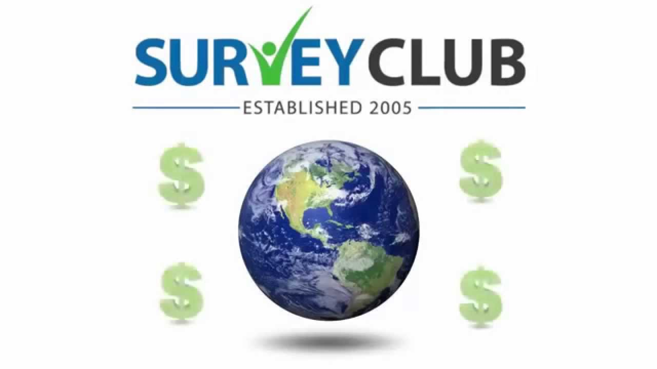 Get Paid Weekly! Doing Simple Surveys Join Survey Club Today ...