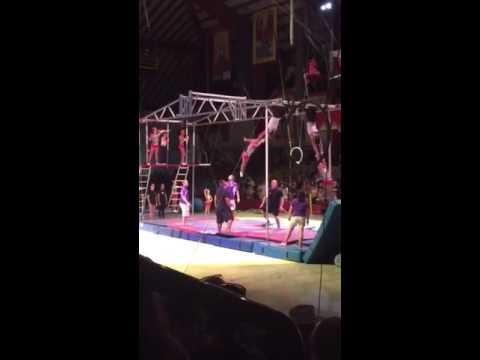 Peru circus low casting 2016