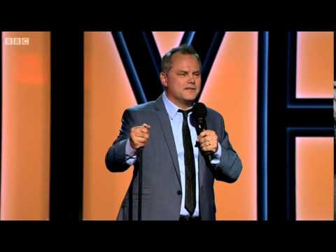 Jack Dee on Scottish Independence and sings a song called