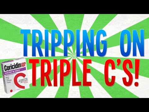 FIRST TIME USING TRIPLE C'S! (Storytime w/ Goblin)