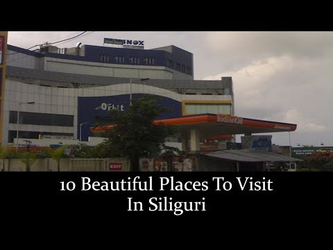 10 Beautiful Places To Visit In Siliguri