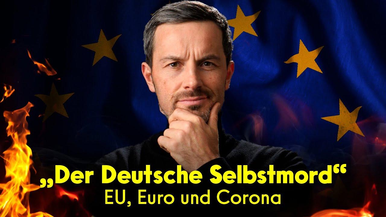 Merkel hat Deutschland geschafft – Interview mit Markus C. Kerber