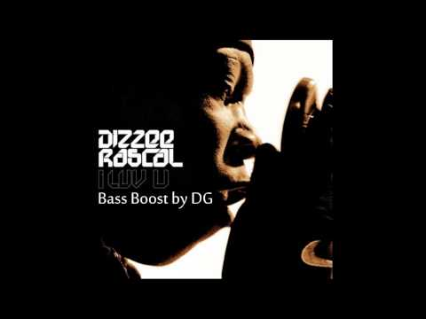 [720p] Dizzee Rascal - I Luv U (Bass Boost) +Lyrics