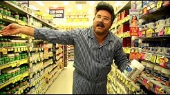 ETHNIC DADS shopping at Chemist Warehouse - Sooshi Mango