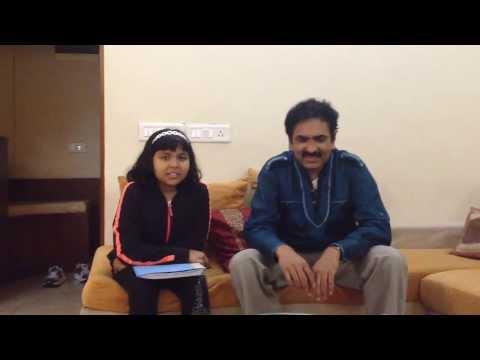 Jamming with Indian Idol Anajana