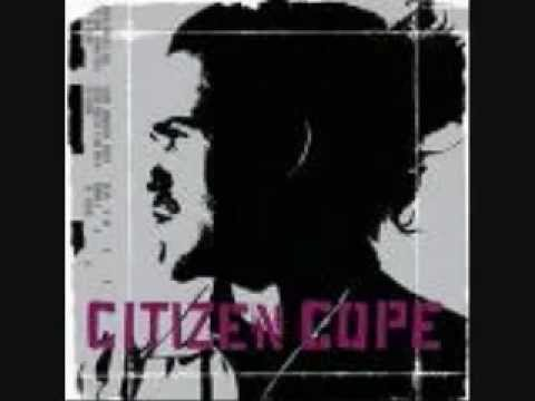 Citizen Cope Salvation Youtube
