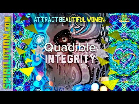 ★ Attract Beautiful Women Fast! Alpha Male Magnetism ★ (Subliminals Intent Energy Frequencies)