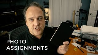 INTRODUCING :: PHOTOGRAPHY ASSIGNMENTS thumbnail