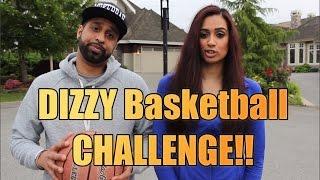 Dizzy Basketball Shot Challenge with SimGurm thumbnail