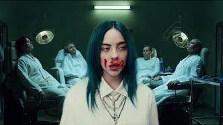 Billie Eilish, 5SOS - bad guy & teeth (mashup)
