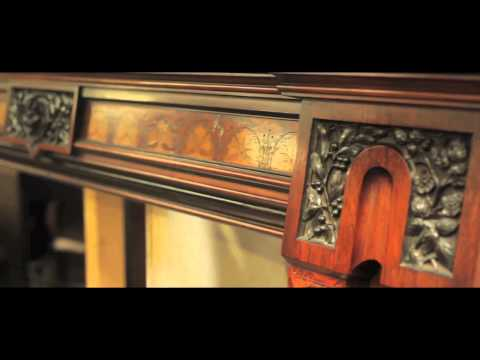 Nostalgia   Antique Fireplaces Stockport