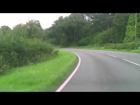 Trip to Burgess Hill