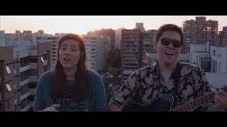 Download Lagu Lucky - Jason Mraz ft Colbie Caillat (acoustic cover by La Otra Canción) mp3