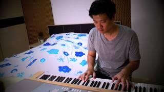 เว้นวรรค-Grand The star (Piano Cover)
