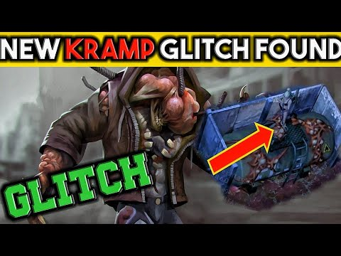 ONE MORE KRAMP BOSS GLITCH FOUND(kefir is crying)😂 | last day on earth survival | Z REPUBLIC
