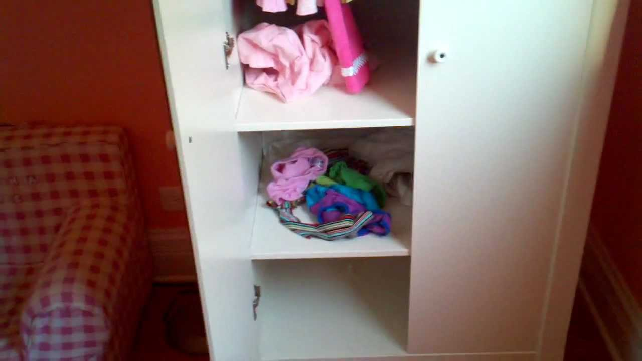 IKEA Review: Hensvik Wardrobe And Expedit Shelving   YouTube