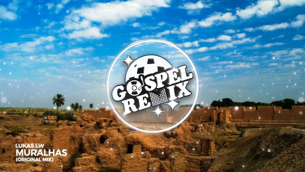 Lukas Lw - Muralhas (Original Mix) [Future House Gospel]