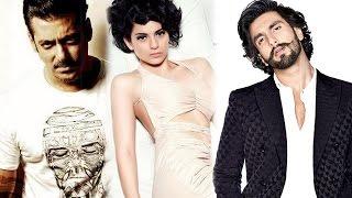 OutSpoken Kangana & Nerdy Imran's 'Katti Batti' Trailer, Gets Thumps-up | Bollywood News in 1 Minute