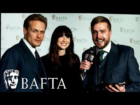 Red Carpet Highlights | BAFTA Scotland Awards 2017